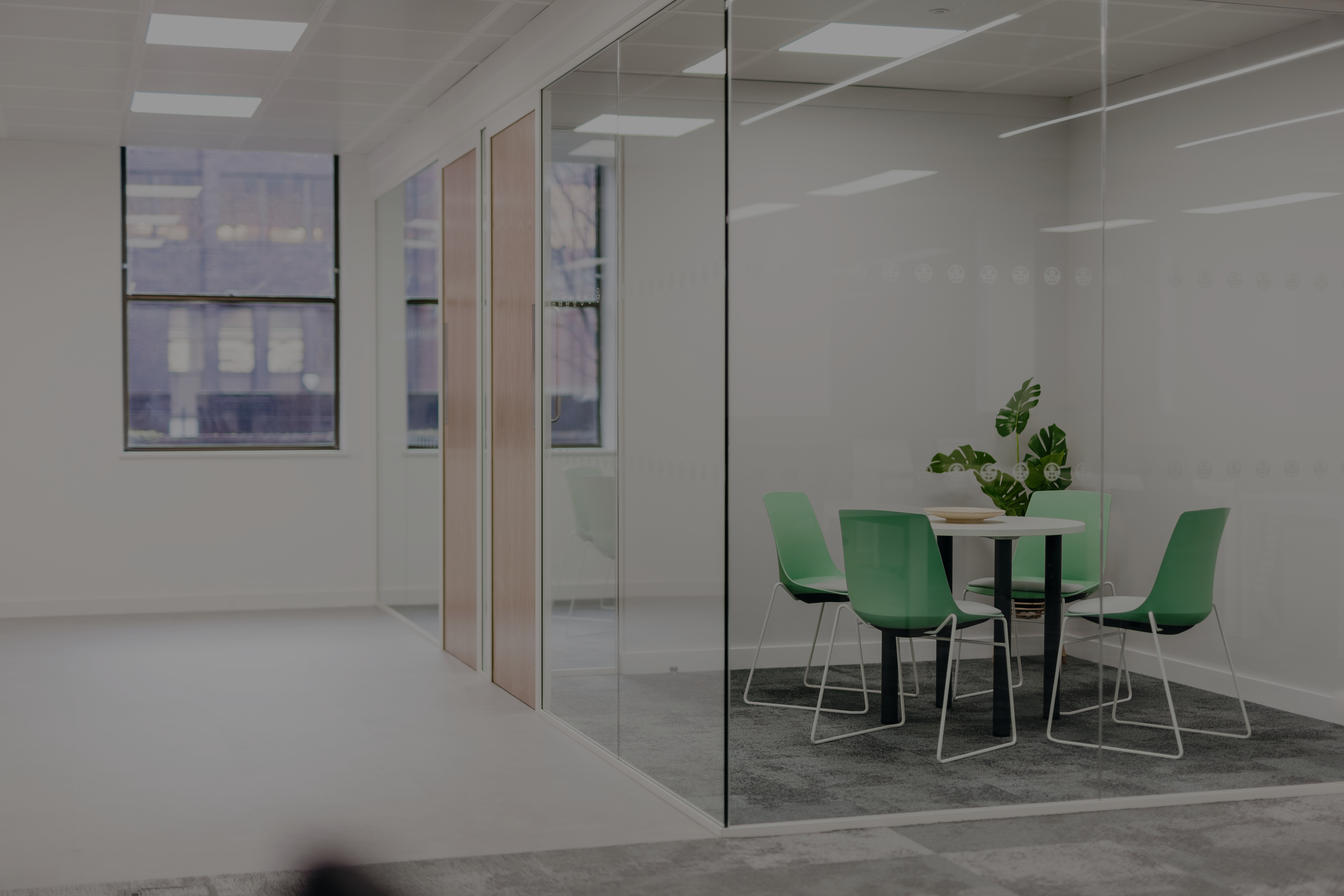 Planet-U's new office space totally transformed in just six weeks