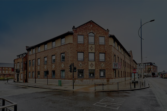 Work begins at Hull's 35,000 sq ft Cherry Tree Court
