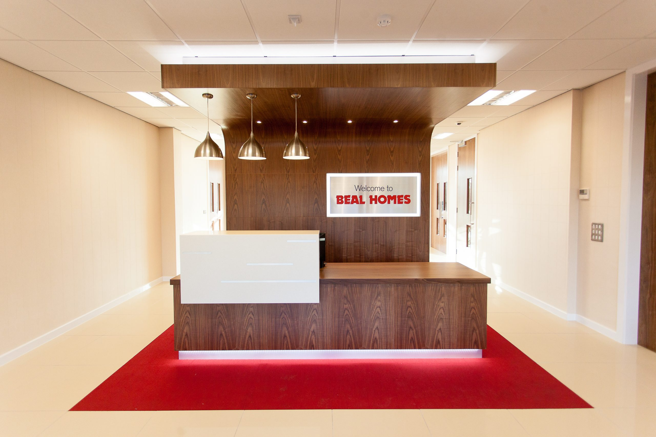 Why hire an office refurbishment company?
