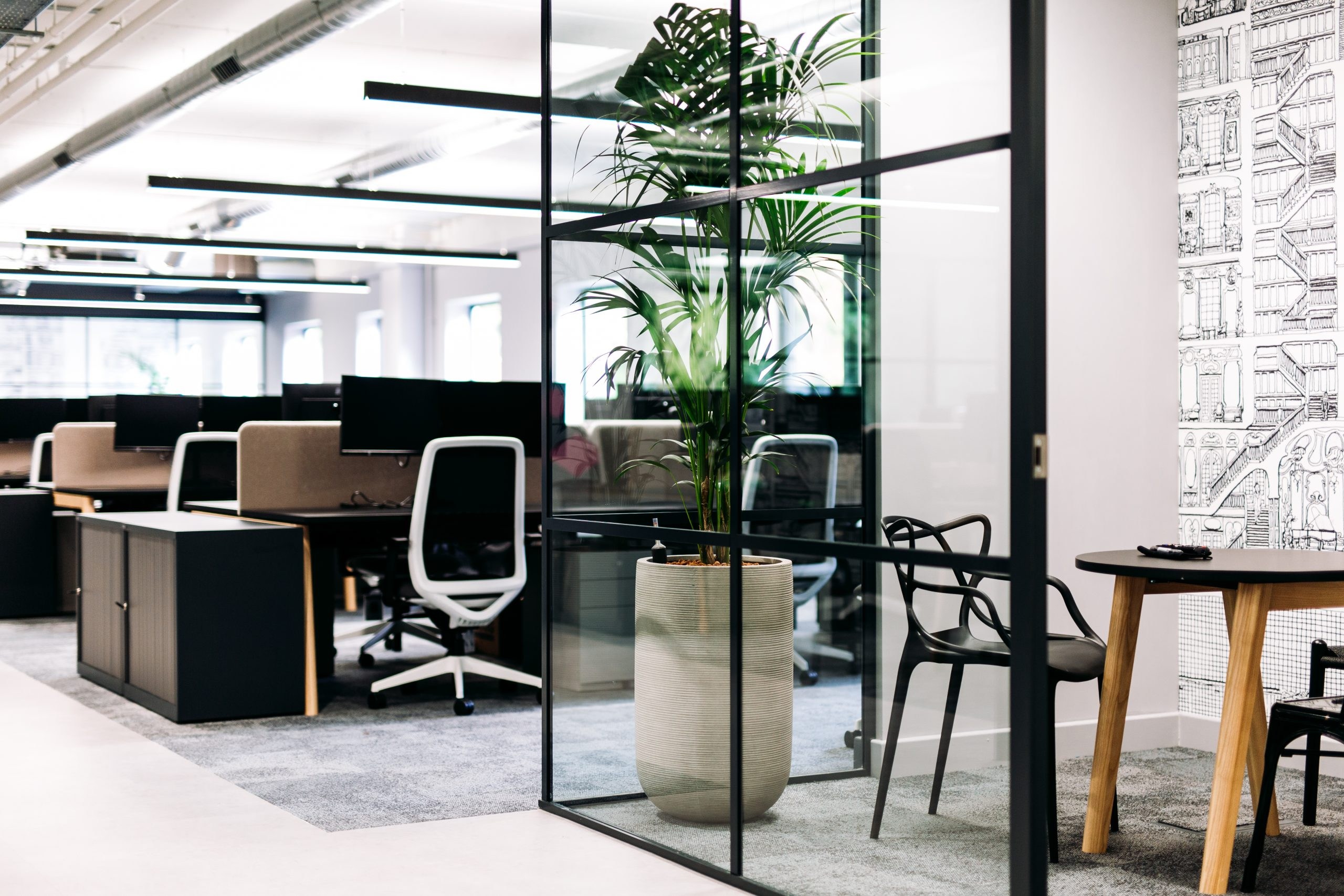 Hybrid Working Office: What does it look like?